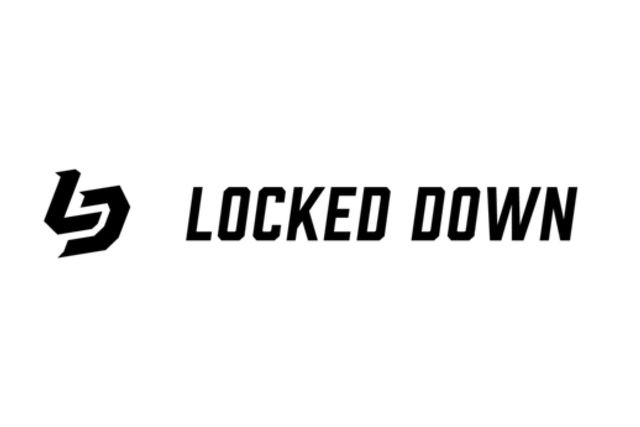 Locked Down Apparel