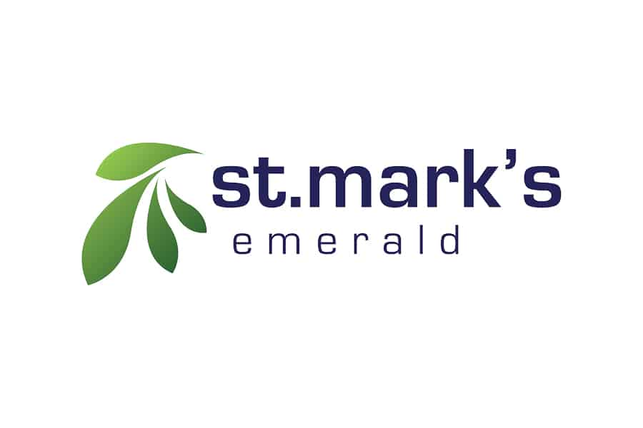 St. Marks Church Emerald