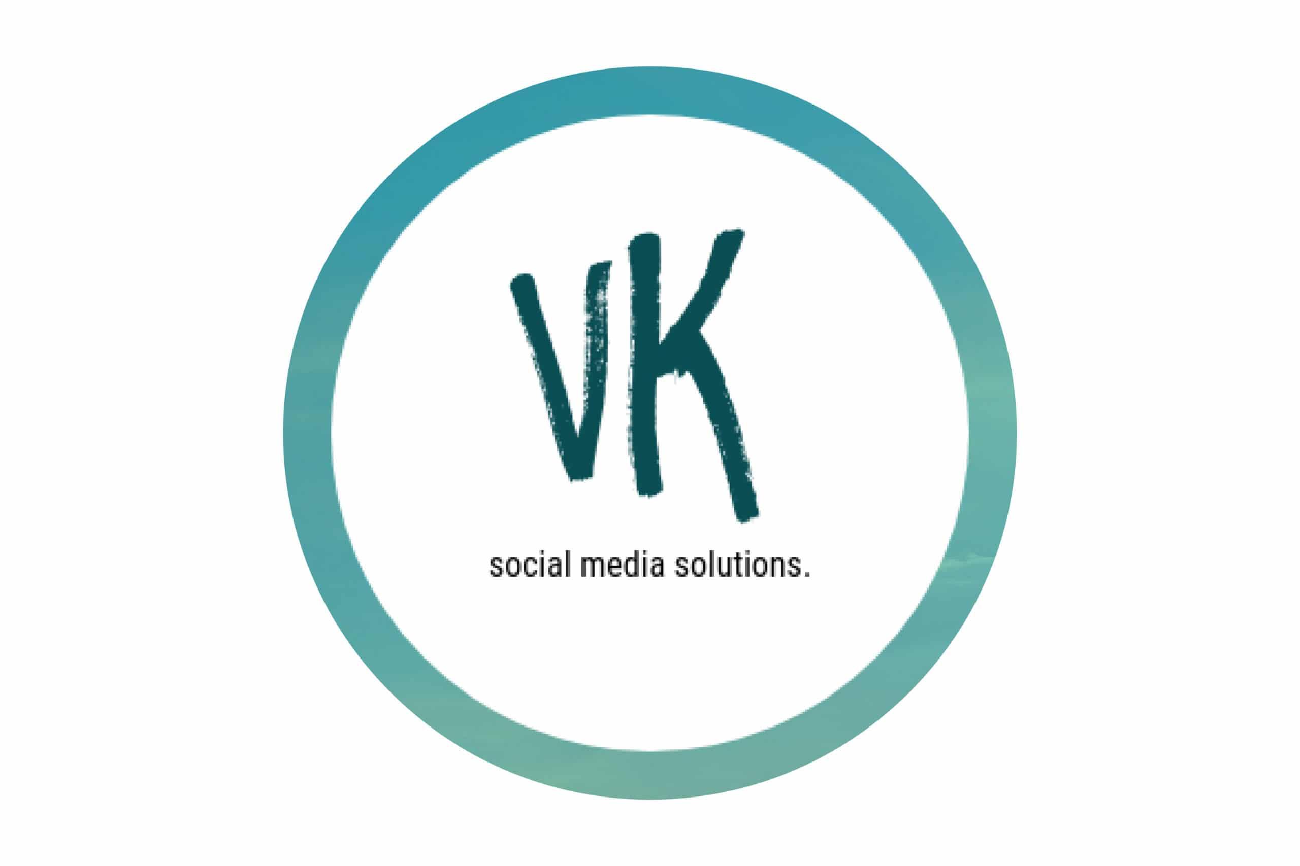 VK Social Media